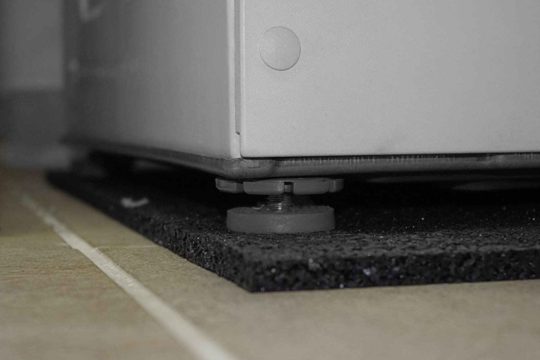 laver un tapis lave tapis mono adhesif bleu avec brosse. Black Bedroom Furniture Sets. Home Design Ideas