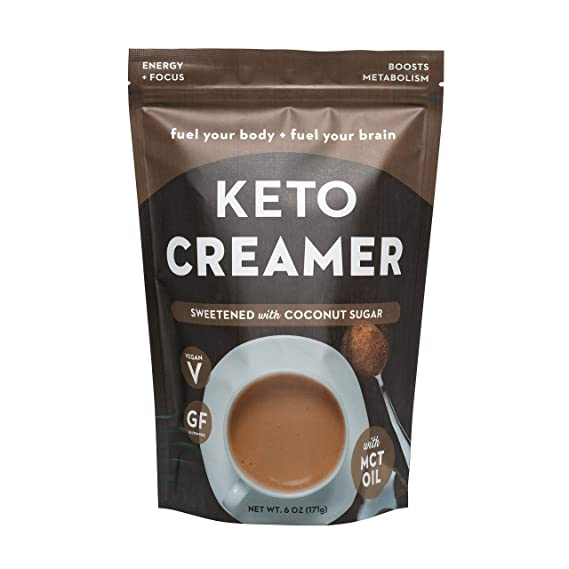 Can you put milk in your coffee on keto diet
