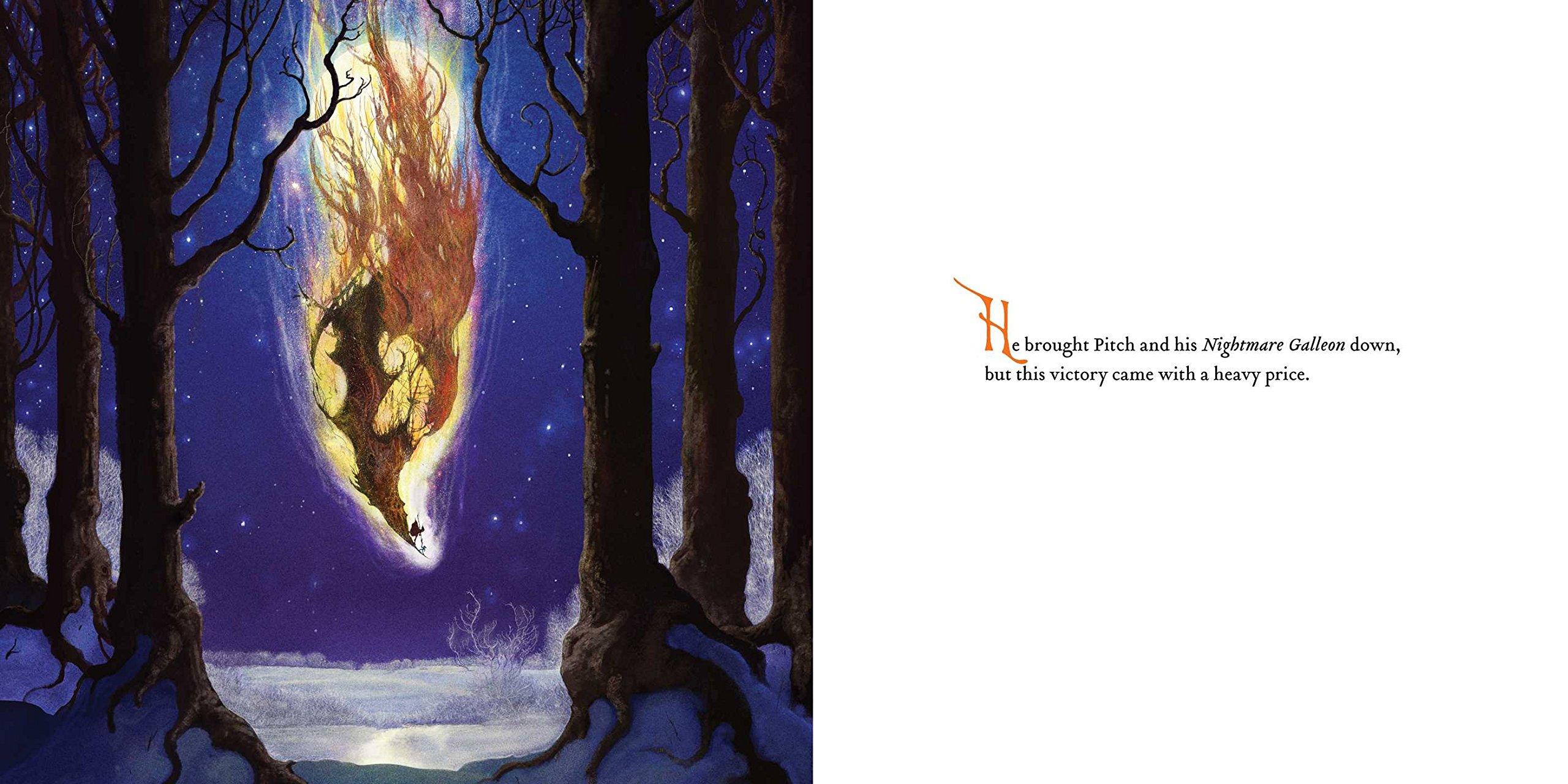 Night light x jack frost - Jack Frost The Guardians Of Childhood William Joyce 9781442430433 Amazon Com Books