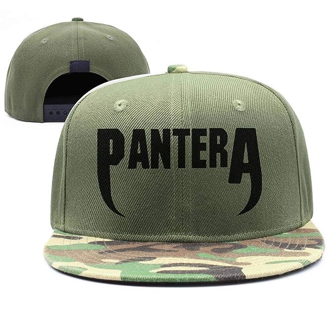 Amazon.com  Mawan Pantera-Logo-Dimebag-Darrell-Thrash-Metal ... 51777d7ef7f