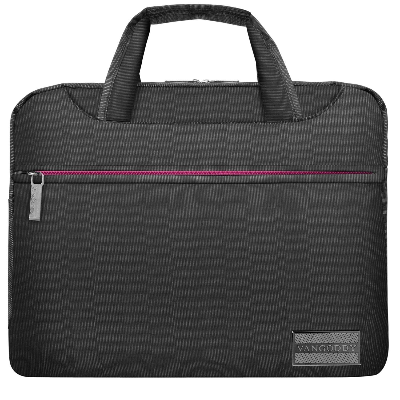 74e26f8ab3c0 free shipping Fashion Laptop Shoulder Bag Carrying Case Messenger ...