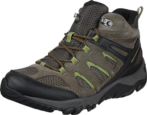 Merrell Outmost Mid Vent GTX fe8e542735a