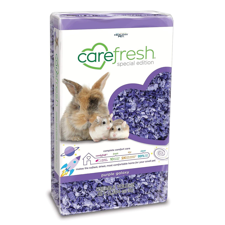 Carefresh Purple Galaxy Small Pet Bedding