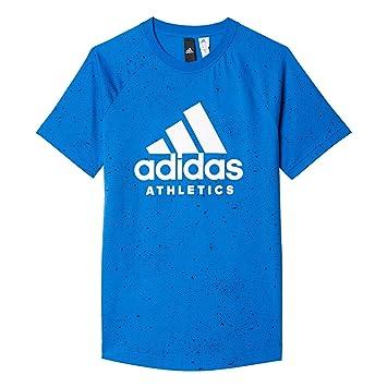 adidas sport t-shirt jungen