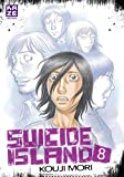 Suicide Island T08