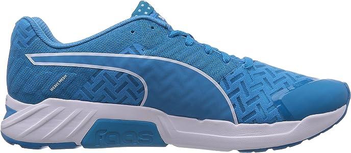 Puma Faas 300 S v2 Pwrcool - Zapatillas de Running de Material sintético Hombre, Color Azul, Talla 40: Amazon.es: Zapatos y complementos