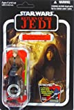 Jedi Luke Skywalker Lightsaber Construction VC87 Star Wars The Vintage Collection Hasbro