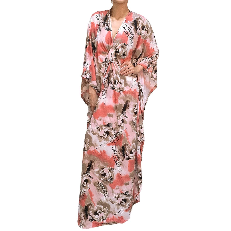Amazon.com: Maxi long plus size dresses evening wear special ...
