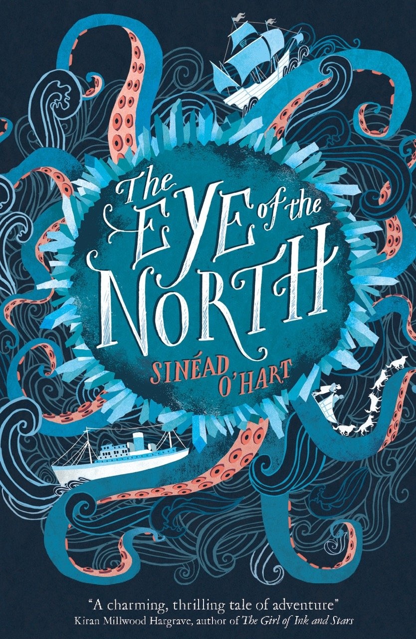 Image result for eye of the north