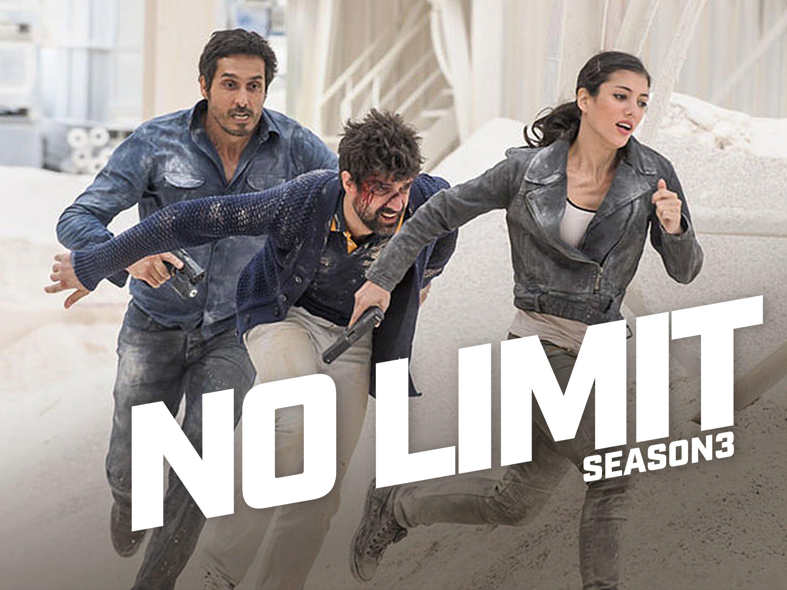 Amazon com: No Limit - Season 3: Vincent Elbaz, Anne