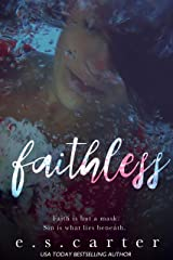 Faithless (The Red Order Book 3) Kindle Edition