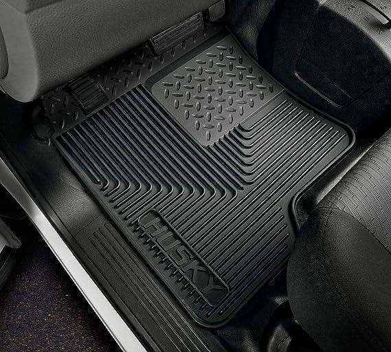 Husky Liner Center Hump Floor Mat Tan 02-06 Avalanche Silverado Sierra 53003