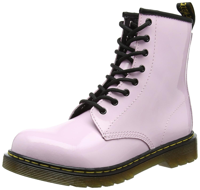 a2693d56fc8 Dr. Martens Unisex Kids' Delaney Y Ankle Boots