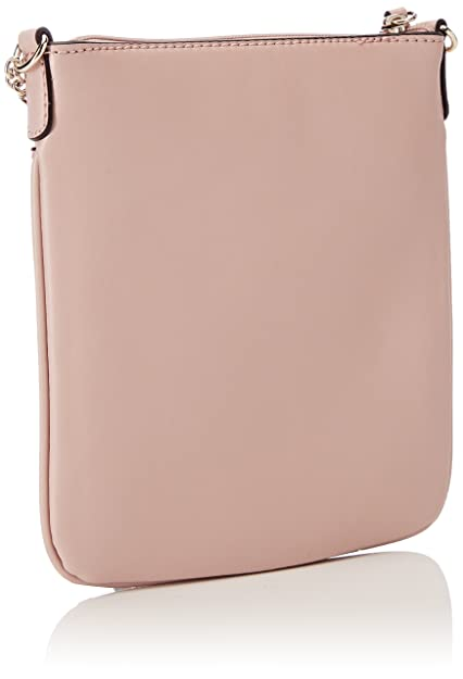 Bags Hobo, Womens Cross-Body Bag, Pink (Nude), 1x22x19 cm (W x H L) Guess