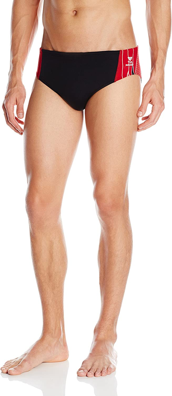TYR SPORT Men's Phoenix Splice Racer Swimsuit
