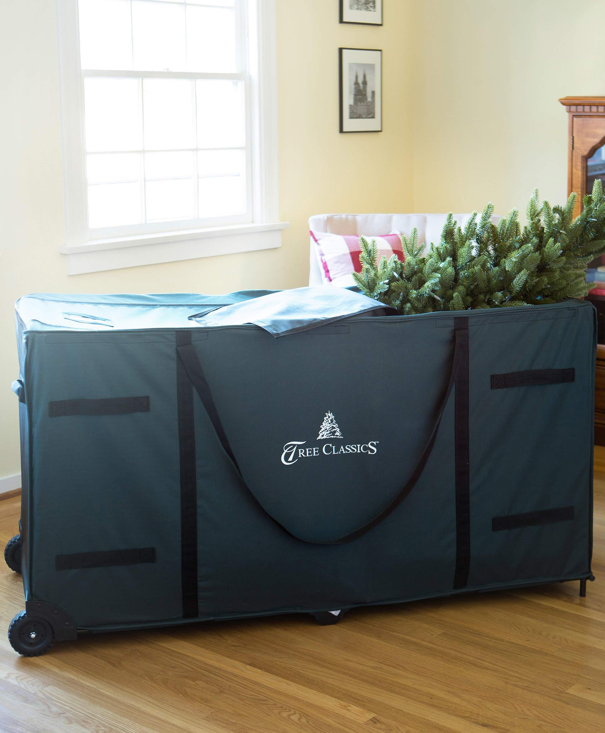 Tree Classics XL Rolling Tree Storage Bag