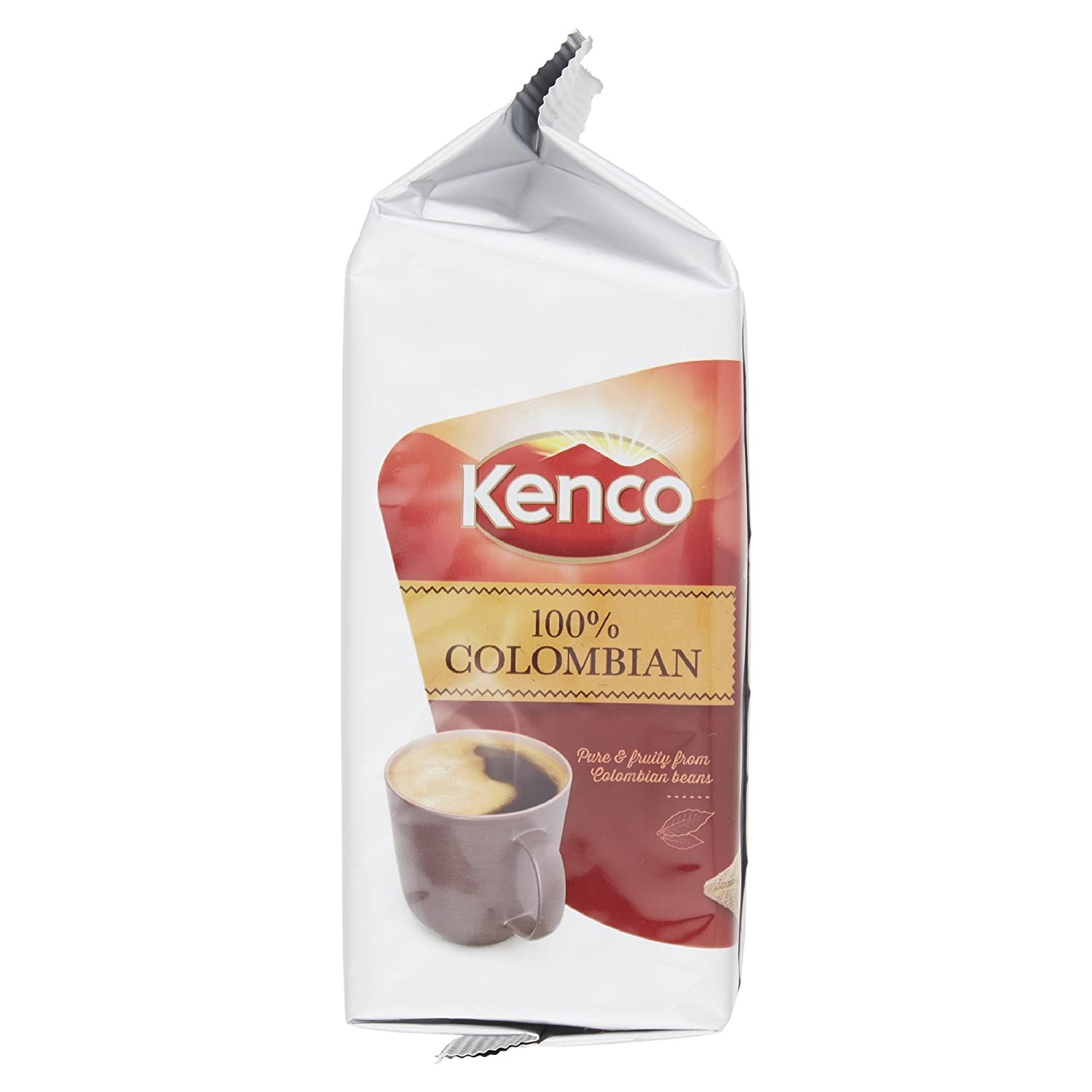 TASSIMO Kenco Colombian 16 T DISCs (Pack of 5, Total 80 T DISCs): Amazon.es: Alimentación y bebidas