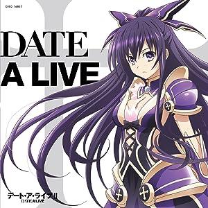デート・ア・ライブII DVD
