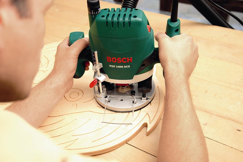 Rebajadora el/éctrica Bosch 060326C870