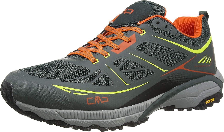 Herren Nordic Walking Schuhe Gr. (45): : Schuhe