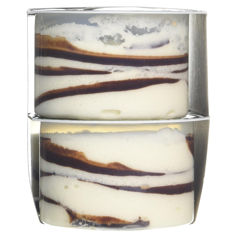 Nestlé, Postre lácteo (Mousse After Eight, Chocolate Negro) - 4 de 57 gr. (Total 228 gr.): Amazon.es: Alimentación y bebidas