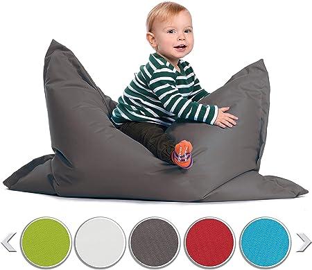 Kids Sitzkissen Bodenkissen Kindersitzsack Sitzsäcke Sitzsaecke NEU