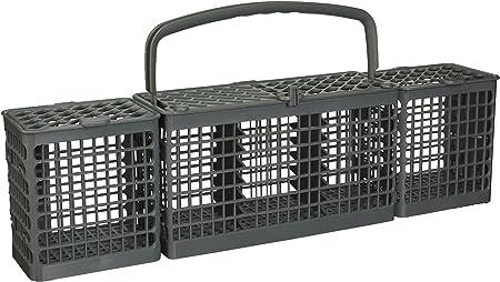 RepSupplements GE WD28X10209 Dishwasher Silverware Basket AP3994688 PS1481966
