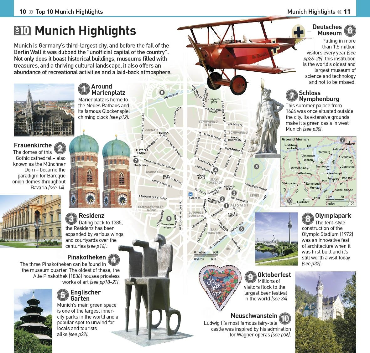 Great tour guide review of discover munich with lenny's bike.