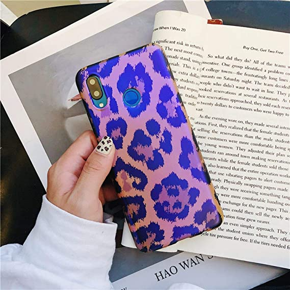 Amazon.com: Leopard Case for Huawei Mate 20 Mate 10 Pro for ...