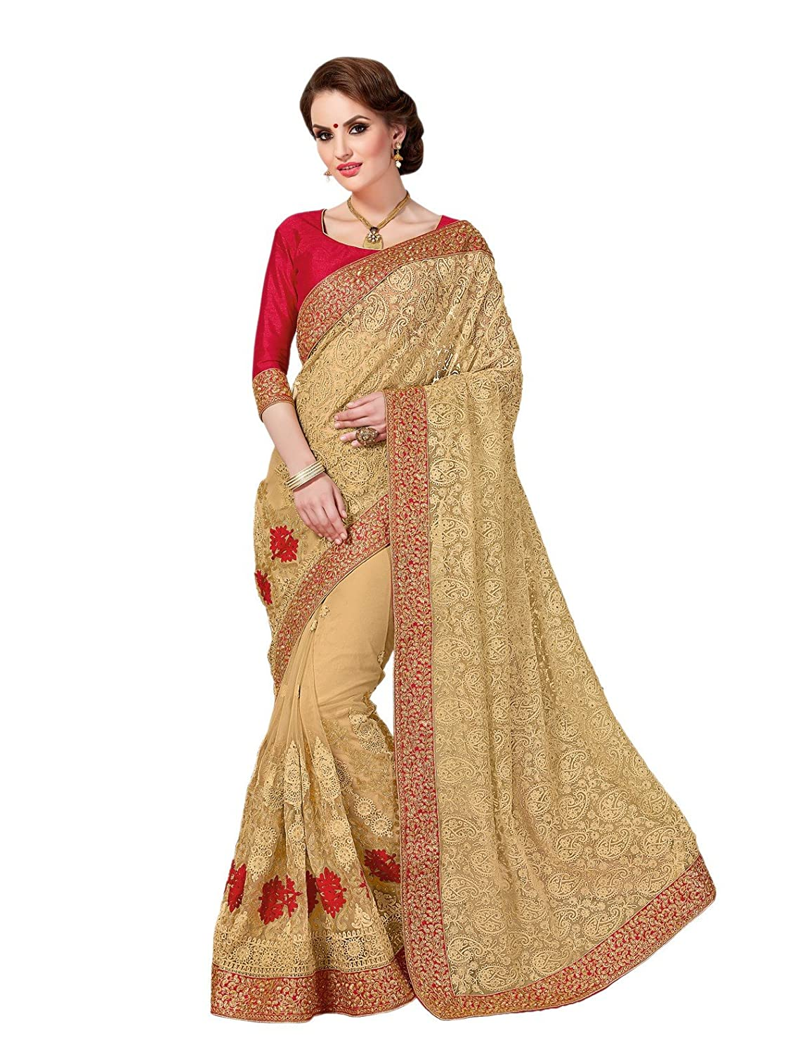 Saris and Things Designer Partywear Partywear Saree