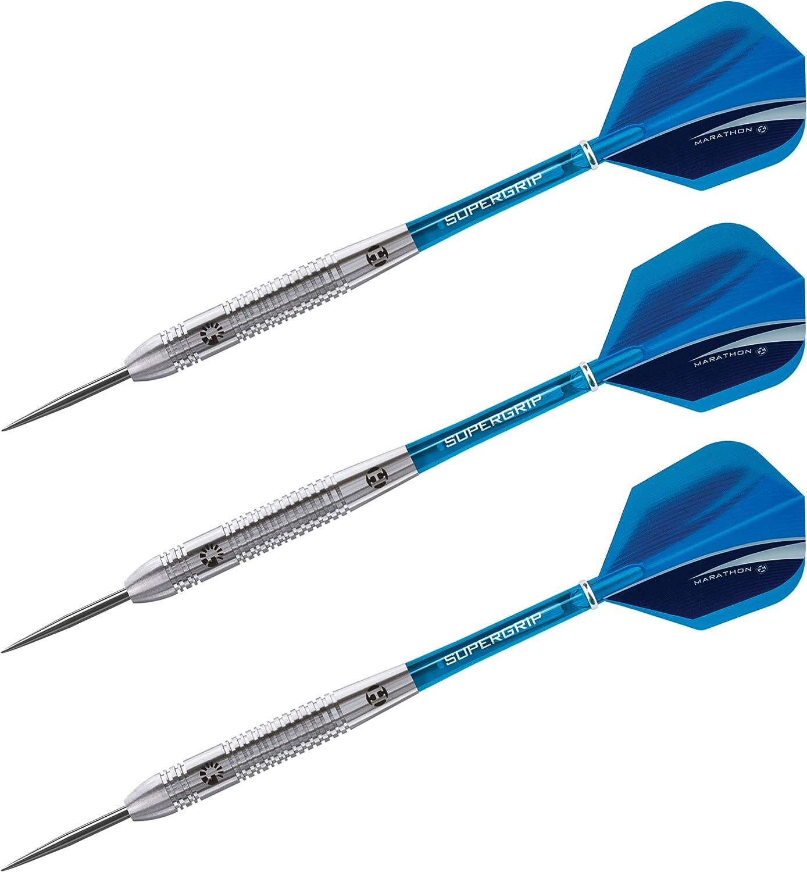 Falcon Steeldarts Model 3 Darts Dartpfeile Dart-Set Steel Dart