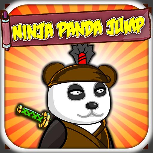 Ninja Panda Jump: Amazon.es: Appstore para Android