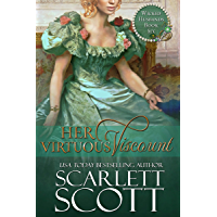 Her Virtuous Viscount (Wicked Husbands Book 6) (English Edition)