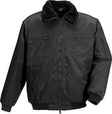 MASCOT Winter-Pilotjacke ALASKA/BONN Winterjacke Emblem Outdoor Jacke (S)