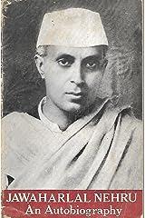 Nehru Autobiography Paperback