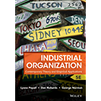 Industrial Organization: Theory and Applications, 5th Edition