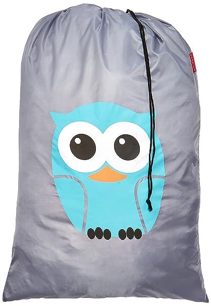 Amazon kikkerland owl laundry bag kikkerland home kitchen kikkerland owl laundry bag gumiabroncs Choice Image