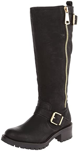 Womens Boots ALDO Madisona Black