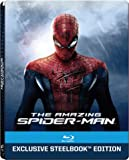 The Amazing Spider-Man (Steelbook) (Blu-Ray)