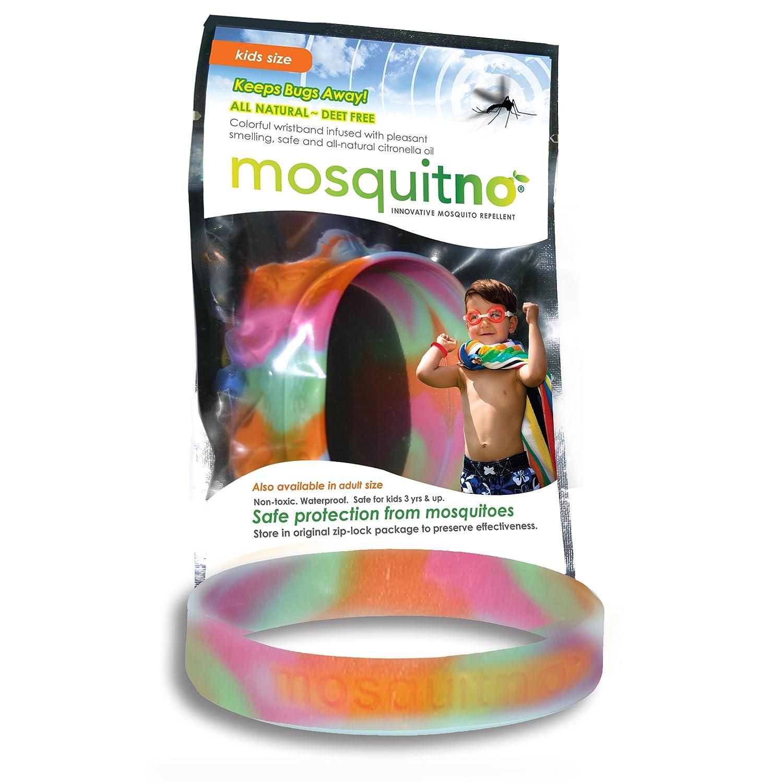 amazon com mosquitno natural citronella waterproof mosquito