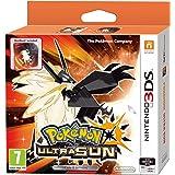 Pokemon Ultra Sun - Fan Edition (Nintendo 3DS) [Edizione: Regno Unito]