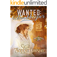 Wanted: Bookkeeper (Silverpines Series Book 14)