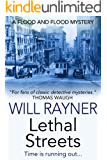 Lethal Streets (A Flood and Flood Mystery Book 2)