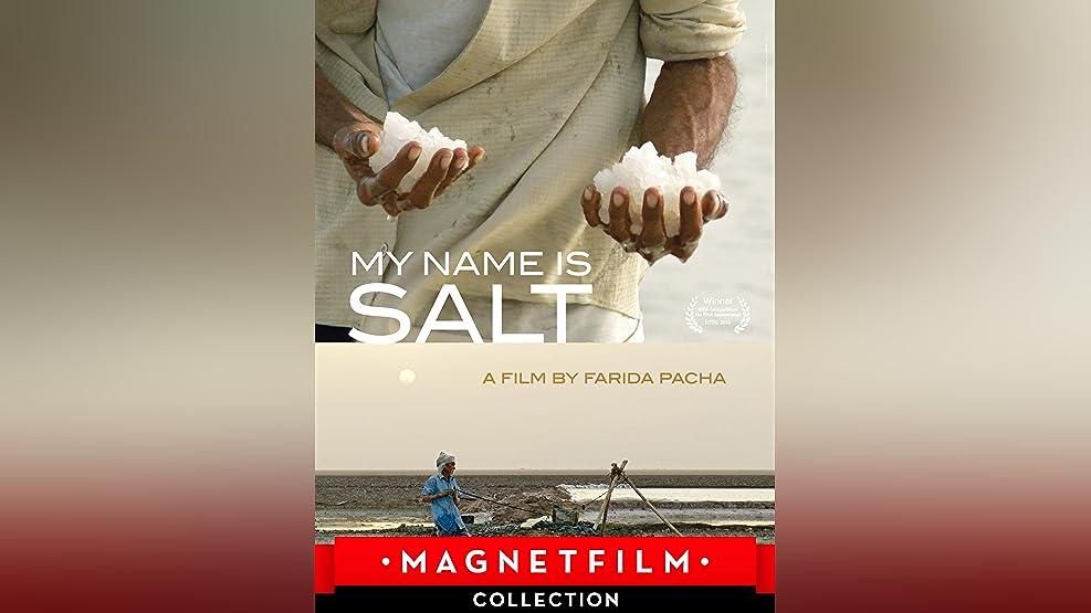 My Name is Salt