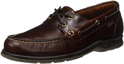 CallagHan Sea-Walker, Chaussures Bateau Homme, (Seahorse 1), 41 EU