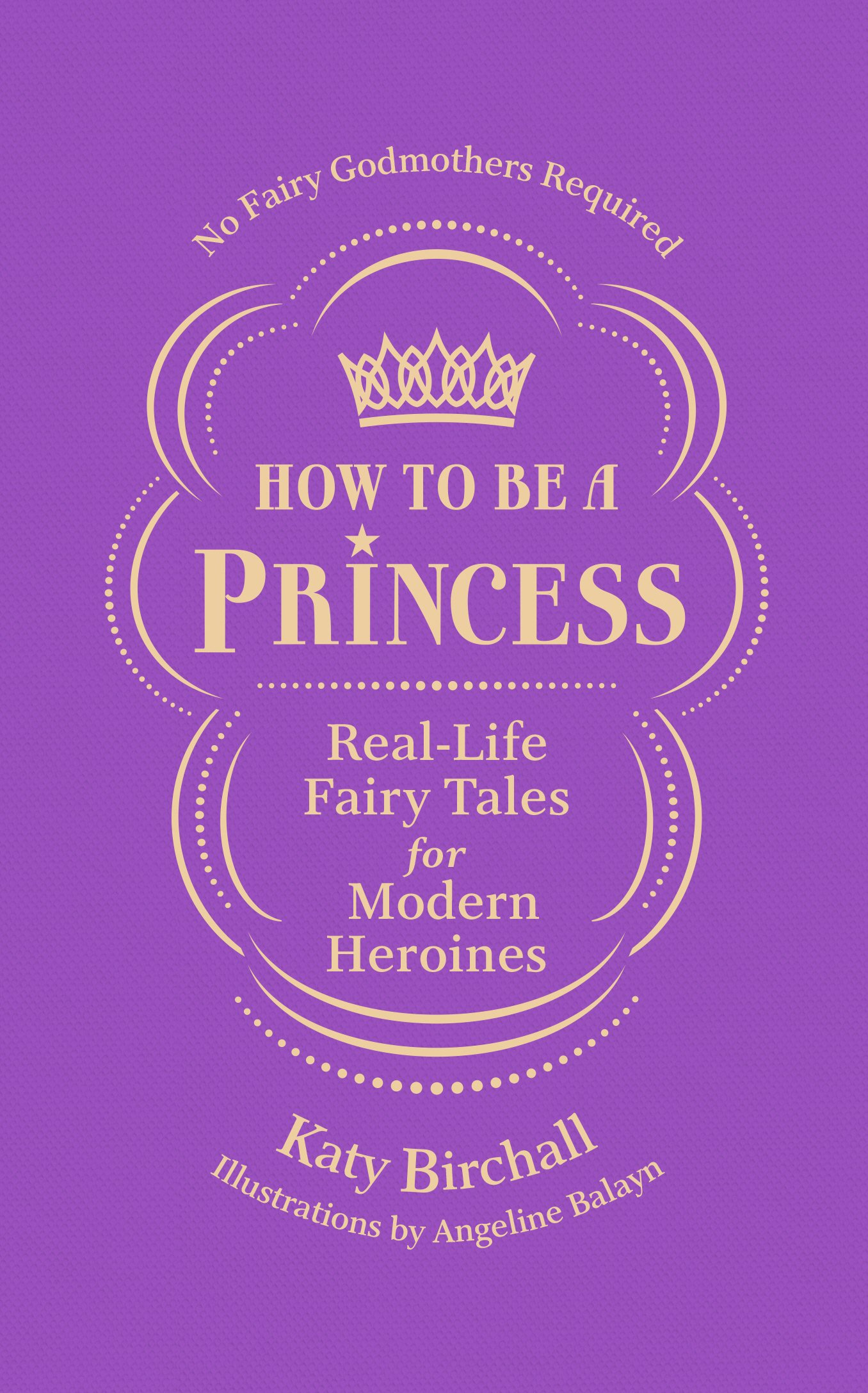How to become a fairy in life