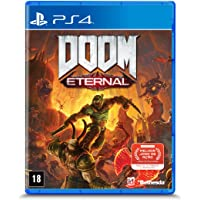 Doom Eternal - PlayStation 4 - Exclusivo Amazon