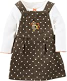 Carter's Baby Girls' 2 Pc Sets 119g098