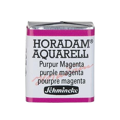 Amazon.com: Schmincke 14367044 Acuarela sartenes, color ...