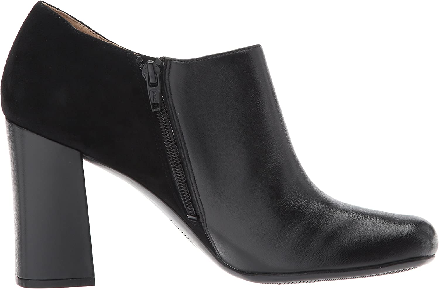 Naturalizer Womens Rainy Ankle Bootie